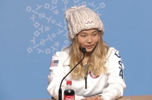 Người cha thầm lặng đằng sau chiến thắng của nữ vô địch Olympic Chloe Kim