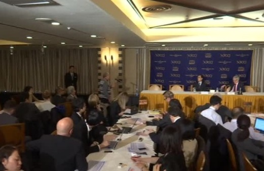 Nhật hy vọng Hoa Kỳ sẽ trở lại hiệp ước TPP