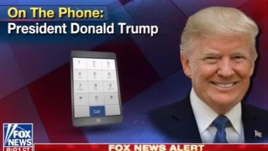 """Tổng thống Trump: bản ghi nhớ của Đảng Dân Chủ """"không là gì cả"""""""