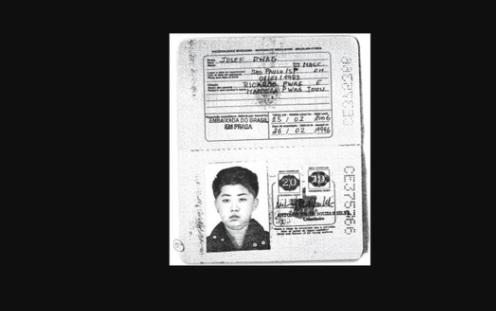 Lãnh tụ Bắc Hàn từng dùng sổ thông hành Brazil giả để xin visa vào Châu Âu