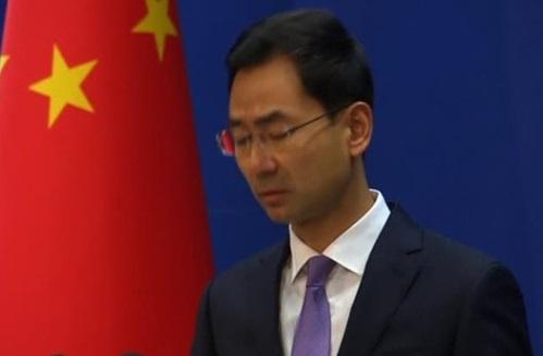 Trung Cộng tuyên bố dự luật Hoa Kỳ liên quan đến Đài Loan sẽ gây bất ổn