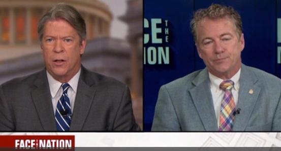 TNS Rand Paul chỉ trích đảng Cộng Hòa là 'đạo đức giả' về ngân sách