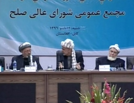 Taliban kêu gọi kết thúc chiến tranh Afghanistan thông qua đối thoại