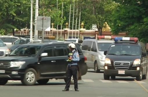 Đức ngưng cấp visa cho lãnh đạo Cambodia vì đàn áp phe đối lập trước bầu cử