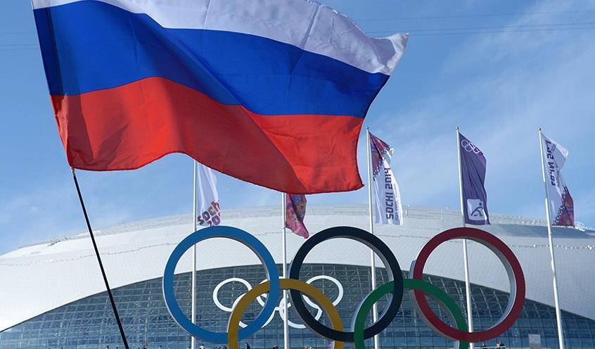 Cấm treo cờ Nga tại buổi bế mạc thế vận hội mùa đông