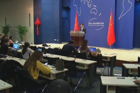 Trung Cộng gia tăng quan hệ với Maldives nhằm đối đầu với Ấn Độ