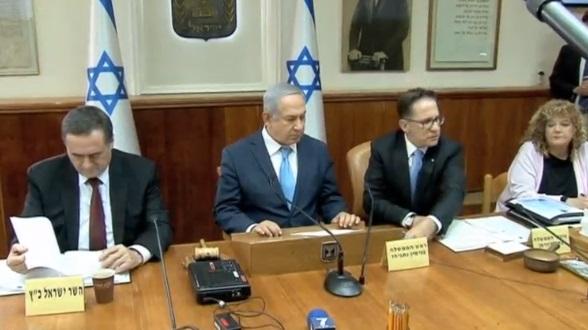 Tổng thống Putin điện đàm với thủ tướng Netanyahu, khuyến cáo Israel chớ chạm trán tại Syria