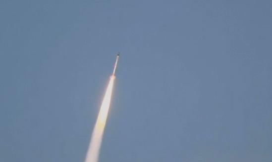 Nhật Bản phóng thành công hỏa tiễn nhỏ nhất thế giới, đưa vệ tinh vào vũ trụ