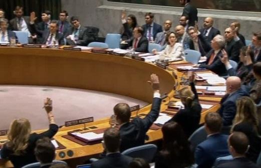 Bất chấp Nga phủ quyết, Hoa Kỳ doạ hành động chống Iran cung cấp vũ khí cho Houthi
