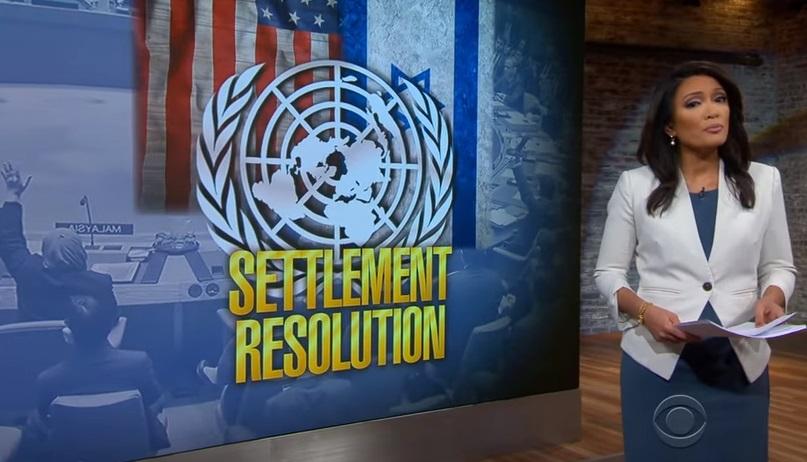 Israel bác bỏ báo cáo của Liên Hiệp Quốc về các công ty liên quan đến khu định cư