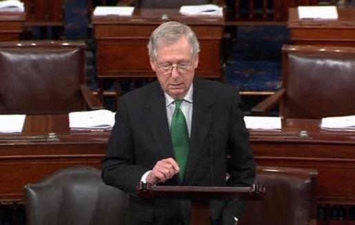 Thượng viện đạt được một thỏa thuận cho ngân sách chi tiêu dài hạn 2 năm