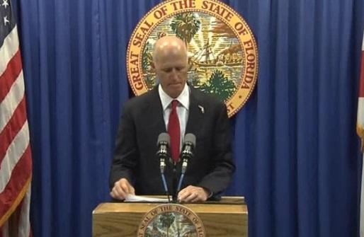 Thống đốc Florida đề nghị hạn chế súng nghiêm ngặt hơn sau vụ nổ súng tại trường học
