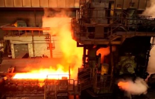 Các công ty thép Hoa Kỳ kêu gọi tổng thống Trump hạn chế nhập cảng thép