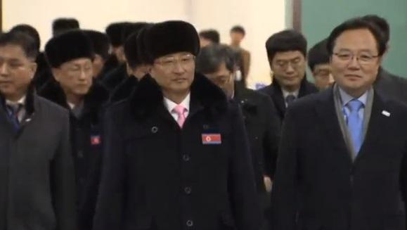 Lệnh trừng phạt quốc tế đối ảnh hưởng đến các vận động viên Bắc Hàn tham gia thế vận hội
