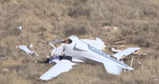 4 người tử vong trong vụ tai nạn phi cơ nhỏ ở Nam California