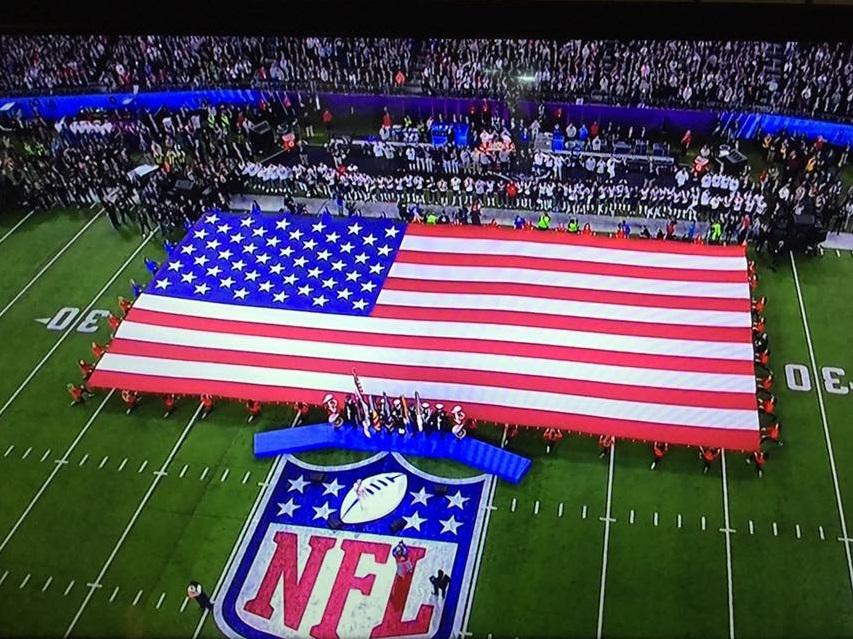 Trận chung kết Super Bowl 2018 và những con số chóng mặt (RFI)