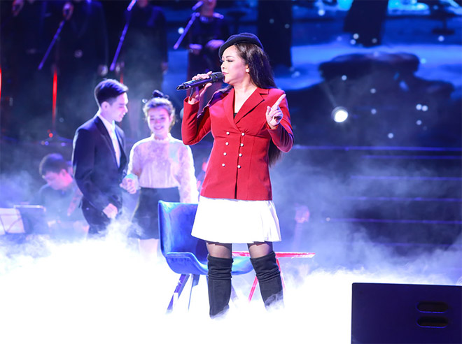 Ca sĩ Như Quỳnh lần đầu về nước trình diễn nhưng liveshow bị hủy bỏ
