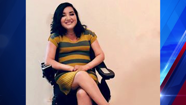 Mong muốn được tự lập của cô gái gốc Việt bị liệt tứ chi vì tai nạn xe
