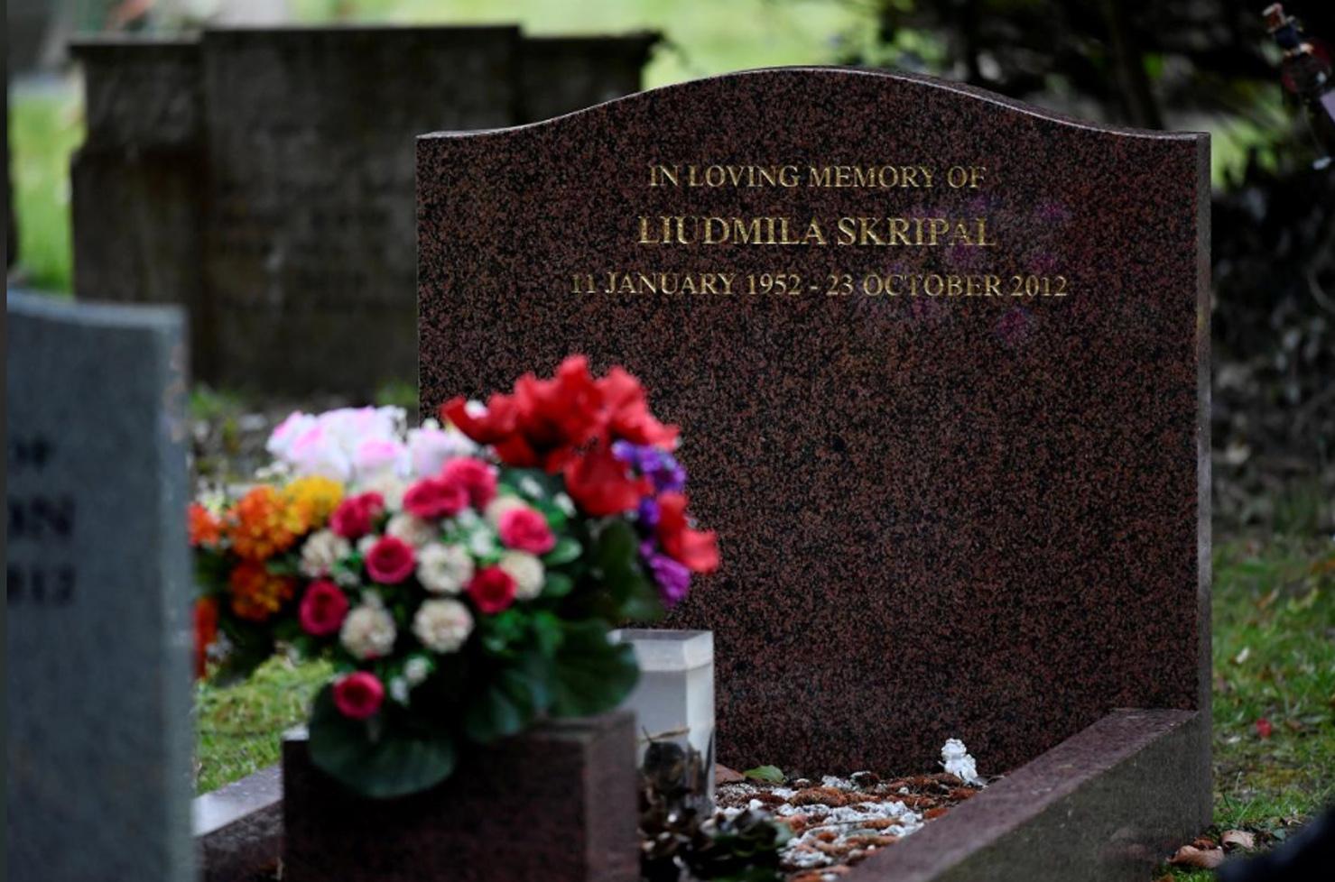 Điệp viên Nga bị đầu độc ở Anh từng mất vợ và con trai trước đây