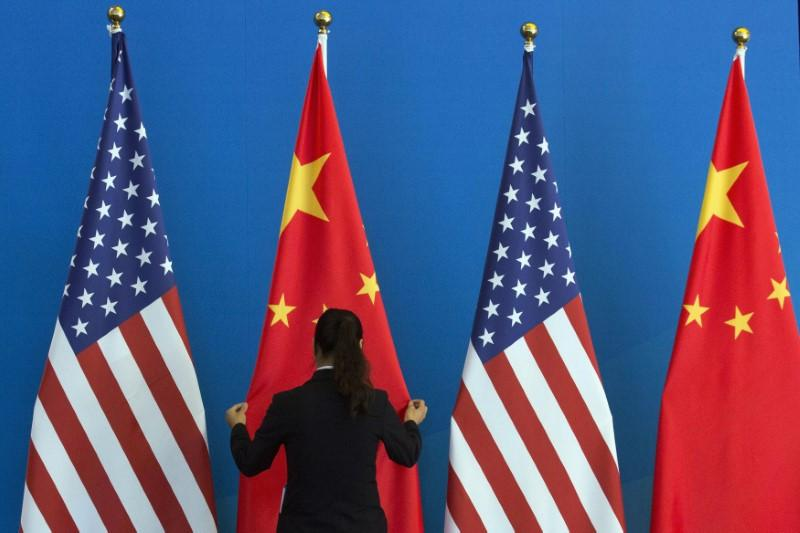 Các trung tâm văn hóa do Hoa Kỳ tài trợ tại Trung Cộng bị chính quyền quấy rối
