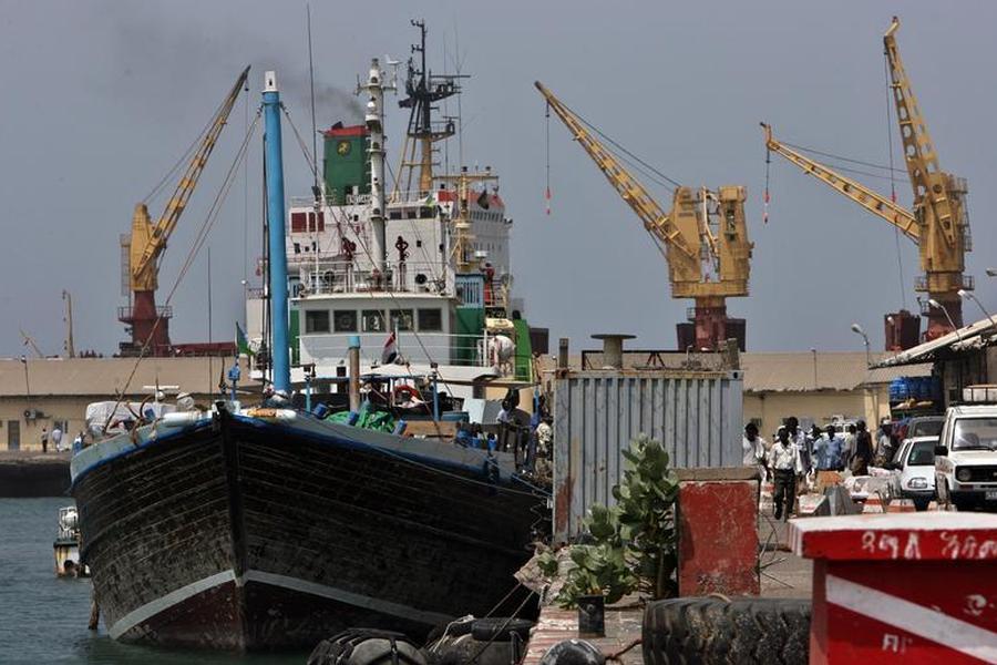 Cảng biển mới của Djibouti vẫn thuộc quản lý của chính phủ thay vì Trung Cộng