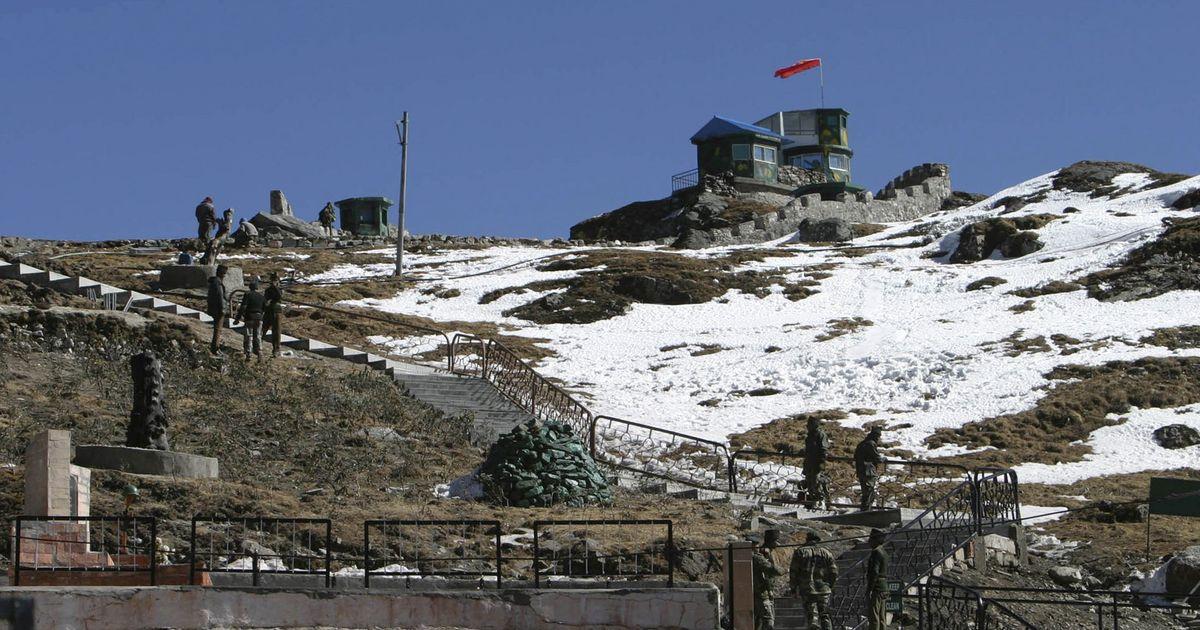 Tranh chấp ở Doklam gây trở ngại cho quan hệ Ấn – Trung