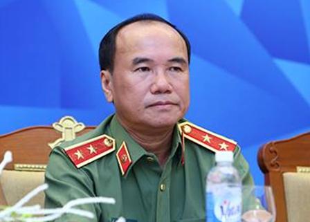Đức điều tra tướng công an CSVN về vụ  bắt cóc Trịnh Xuân Thanh