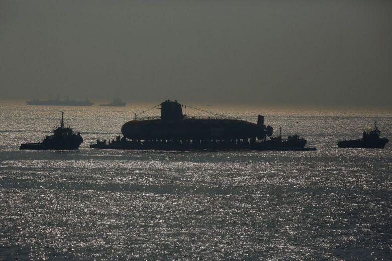 Chiến hạm từ 16 nước tham gia tập trận chung với hải quân Ấn Độ