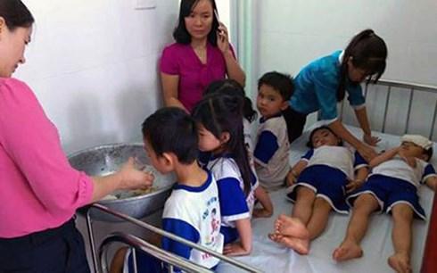 Đồng Nai tạm dừng chương trình 'Sữa Học Đường' sau khi 73 trẻ ngộ độc tại 2 trường
