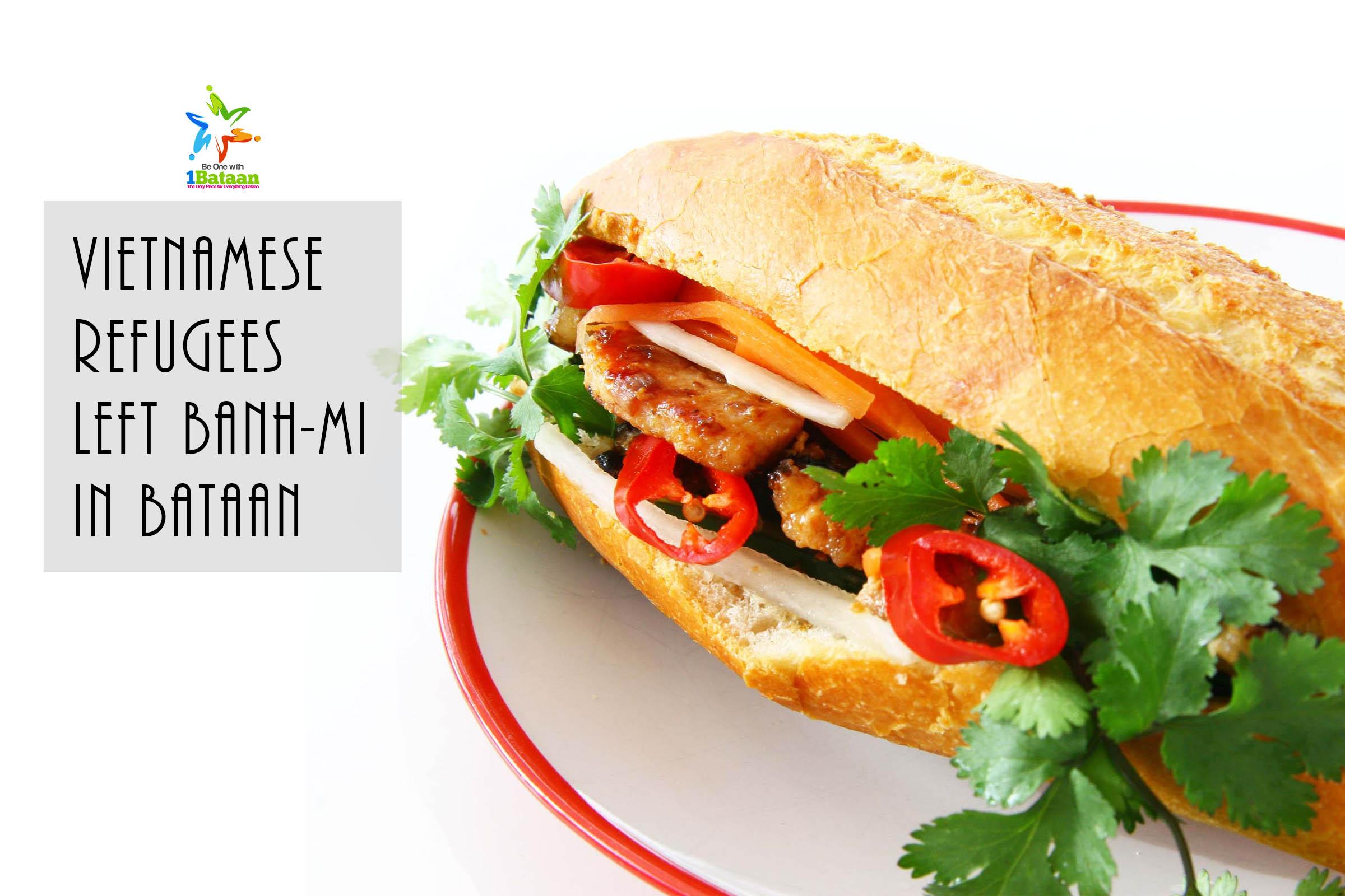 Bánh mì kiểu Việt Nam khiến 200 người Philippines ngộ độc