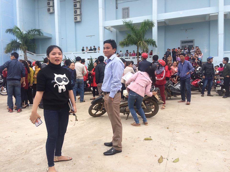 Đăk Lăk sa thải hơn 500 giáo viên 'tuyển dụng dôi dư'