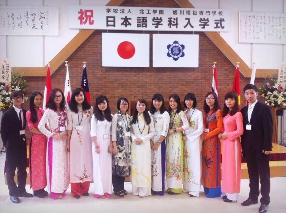 Hiệp hội Nhật Bản bị tố bòn rút tiền lương của thực tập sinh việt nam