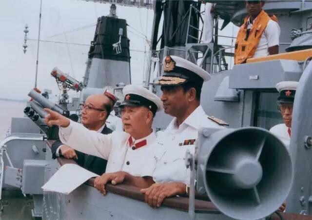Trung Cộng muốn chiếm Trường Sa trước khi chiến tranh Việt Nam kết thúc