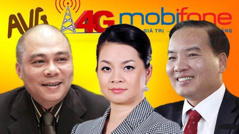 Thanh tra chính phủ CSVN đề nghị khởi tố vụ Mobifone mua AGV