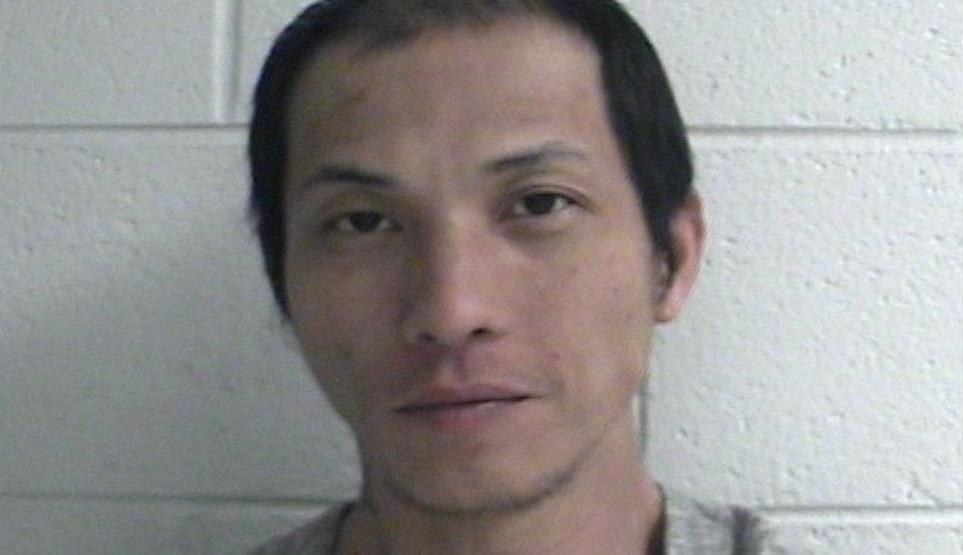 Bắt người đàn ông gốc Việt nghi trộm 5 tiệm nail ở Tennessee