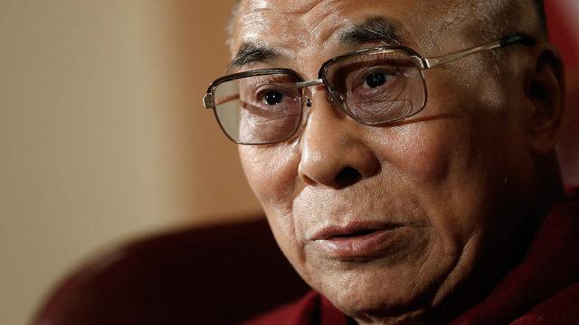 Đức Đạt Lai Lạt Ma giảm các chuyến công du vì tuổi cao sức yếu