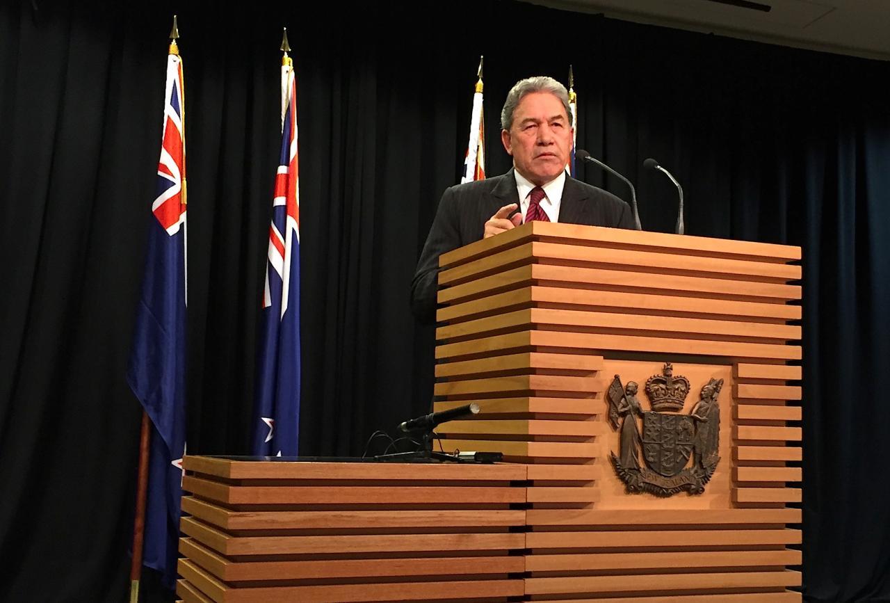 New Zealand lo ngại về sự căng thẳng chiến lược trên Thái Bình Dương