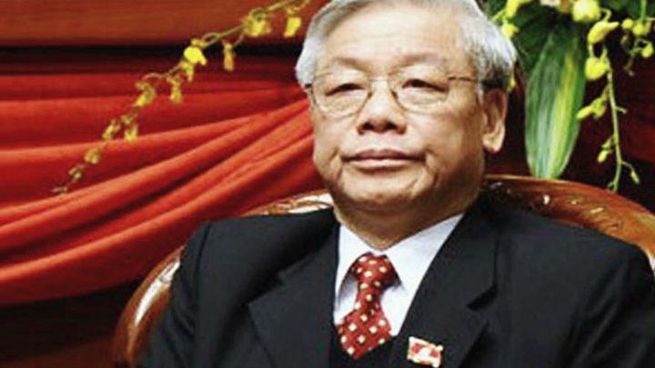 Phóng Viên Không Biên Giới nêu vấn đề tự do báo chí khi Nguyễn Phú Trọng thăm Pháp