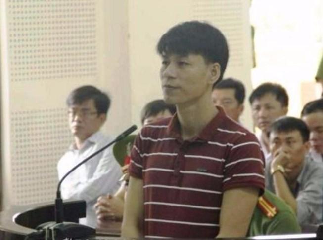 Tù nhân lương tâm Nguyễn Văn Oai bị chuyển trại đi xa