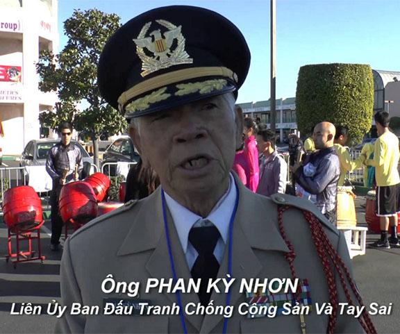 Liên Ủy Ban Chống Cộng Sản Và Tay Sai ra tuyên cáo về vụ Vietface với đài Vĩnh Long