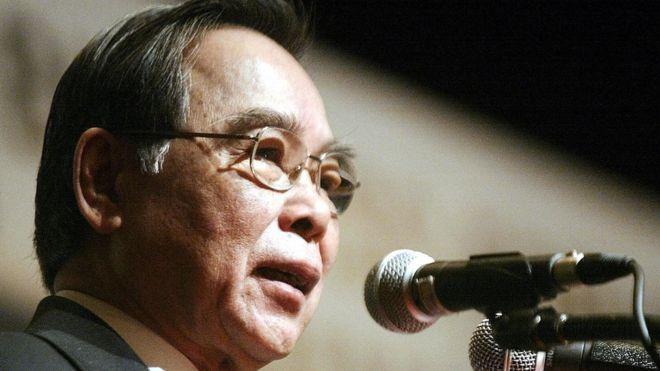 Cựu thủ tướng CSVN Phan Văn Khải qua đời