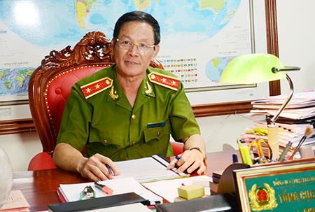 Trung tướng công an CSVN Phan Văn Vĩnh bị 'xác minh trách nhiệm' vụ đường dây đánh bạc