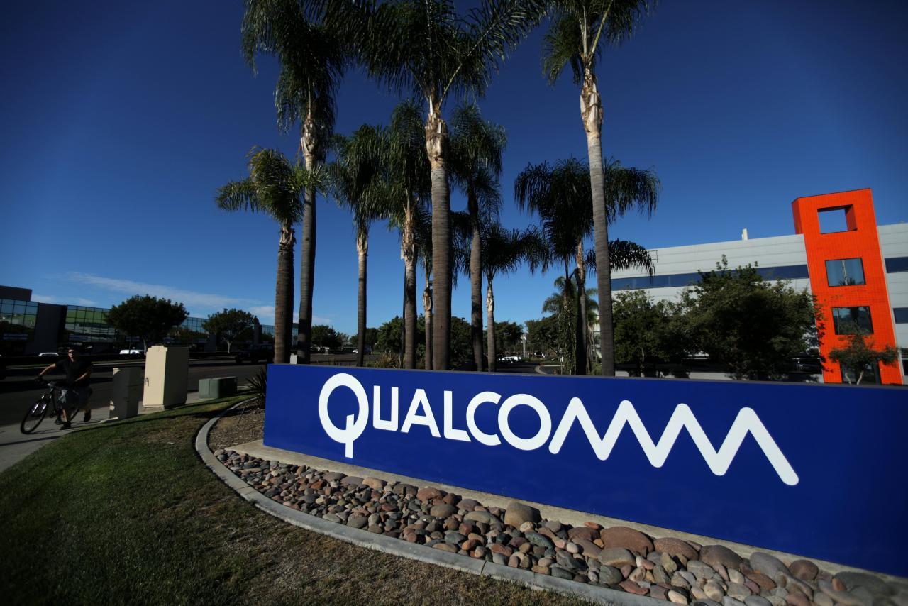 Hoa Kỳ cảnh báo việc bán Qualcomm có thể đe dọa an ninh quốc gia