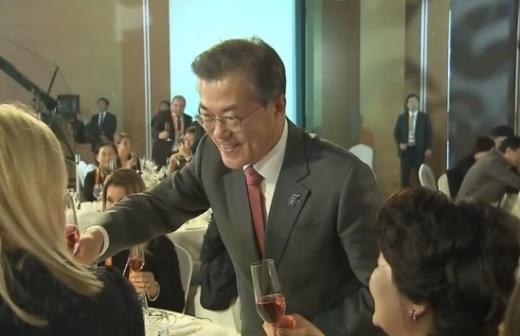 Tổng thống Nam Hàn sẽ thăm Việt Nam trong tuần này