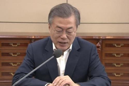 Tổng thống Nam Hàn muốn tổ chức hội nghị ba bên với Hoa Kỳ và Bắc Hàn
