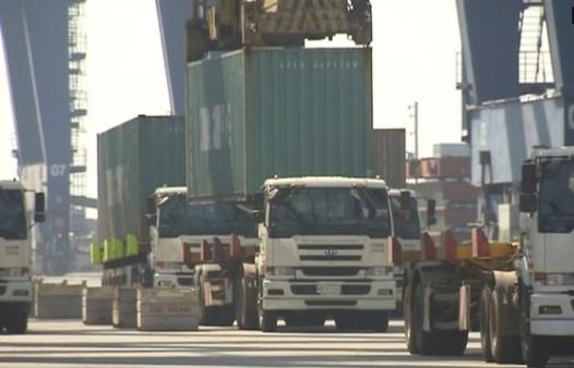 Trung Cộng công bố 128 hàng hóa Mỹ sẽ bị đánh thuế nhập cảng 15-25%