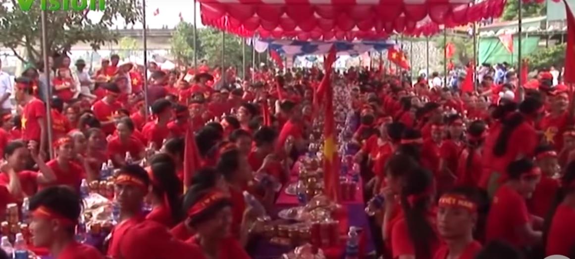 Bộ Ngoại Giao Hoa Kỳ quan tâm vấn nạn hội cờ đỏ ở Việt Nam