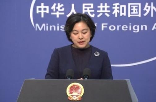 Hoa Kỳ bác bỏ lập luận của Bắc Kinh về nhân quyền