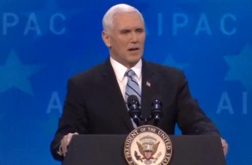 Mike Pence: Hoa Kỳ sẽ rút nếu thỏa thuận nguyên tử Iran không sửa chữa