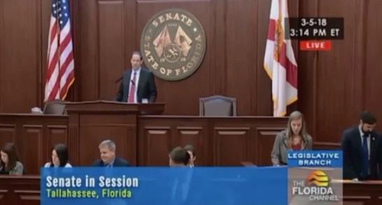 NRA kiện Florida vì luật súng tăng tuổi tối thiểu được mua súng